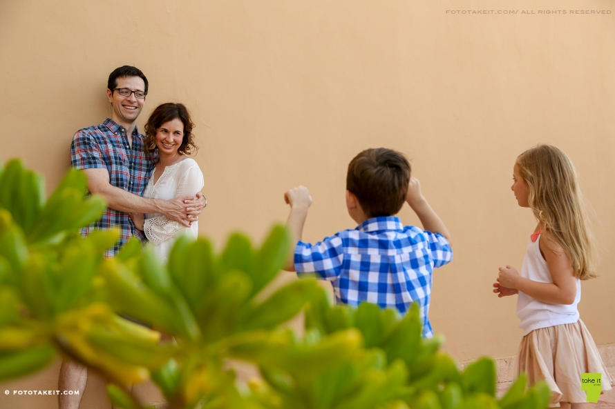 family photographer cancun